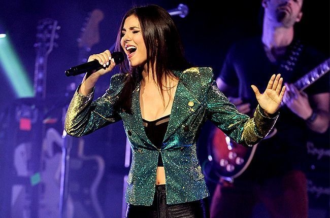Victoria Justice's Music Career: Why Ariana Grande's Co-Star Is Still Worth Watching | Billboard
