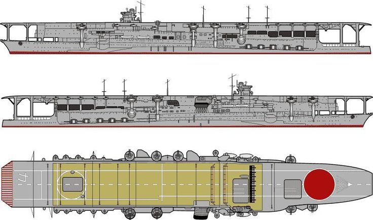17 Best Images About Warships Diagram On Pinterest