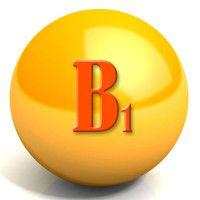 VITAMINA B1 – Parece promissora para os Diabéticos
