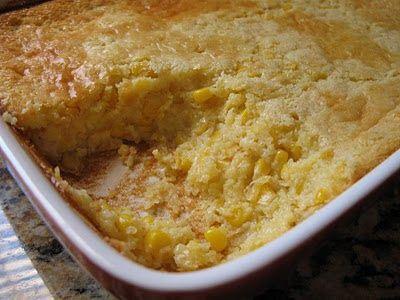 1000+ ideas about Corn Pudding Jiffy on Pinterest | Corn casserole ...