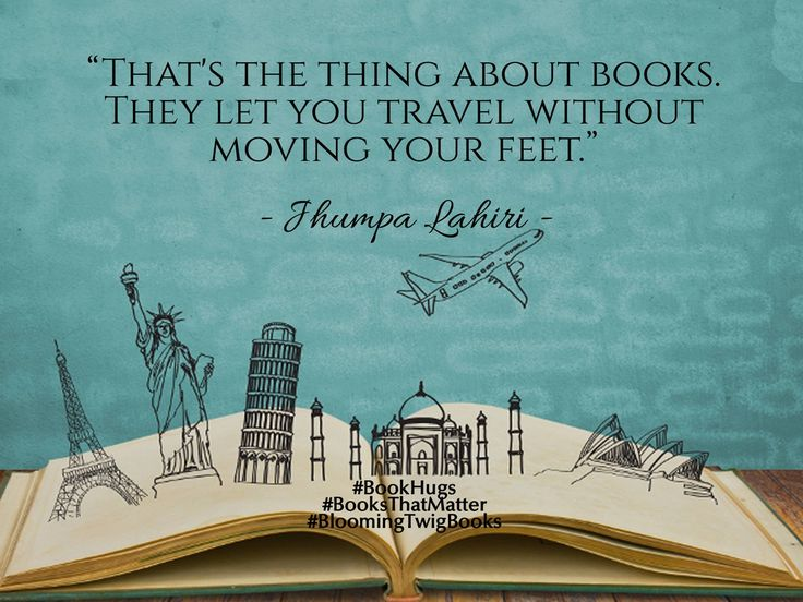 Image result for read  travel quote
