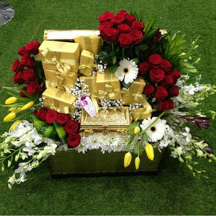 ... Arabic Bridal Gifts on Pinterest Bridal gifts, Dubai and Wedding
