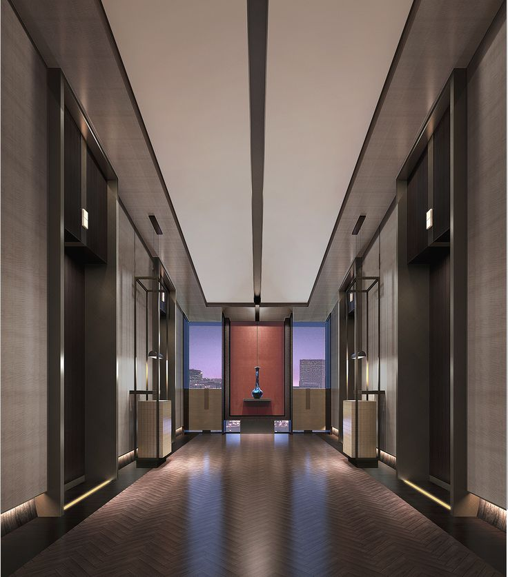 590 best Corridors & Lift Lobby images on Pinterest ...