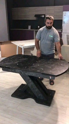 """199 Best Furniture """"transformer tables"""" images in 2018   Chairs, Kitchen dining …"""
