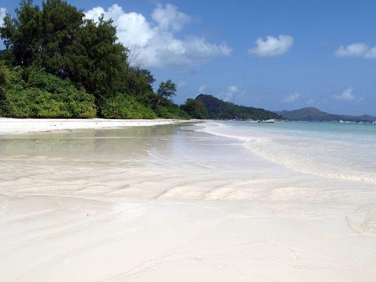 Cote D'Or, Praslin, Seychelles