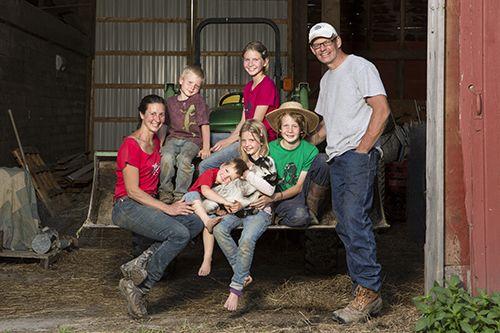 Dharma Lea Farm