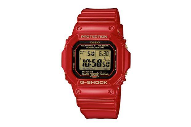 Casio G Shock ¡Casio G Shock cumple 30 años! ¡Felicidades!
