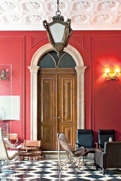 Die neuen Hostels: so originell und stilvoll eingerichtet, dass sie mit vielen Vier-Sterne-Häusern mithalten können - und zwar weltweit