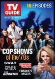 TV Guide Spotlight: Cop Shows of the '70s [2 Discs] [DVD]