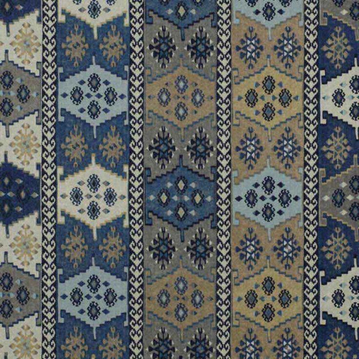 Warwick Fabrics : ANTHROPOLOGY