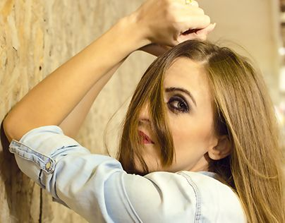 """Check out new work on my @Behance portfolio: """"Photo-shooting Cristina"""" http://be.net/gallery/32066435/Photo-shooting-Cristina"""