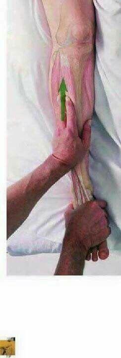 Como dar un buen masaje