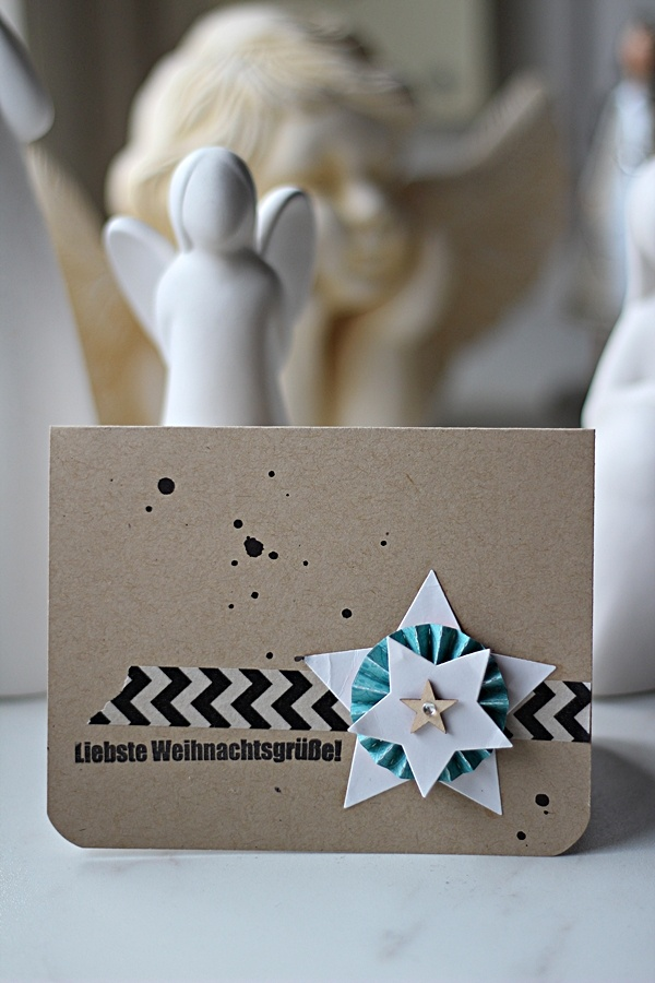 Scrap Ansichten & vieles mehr!: Christmas Cards, Off Branding Cards, Beautiful Cards, Cards Ideas, Cards Wraps, Dennings, Stamps Ideas, Xmas Cards, Scrap Stamps
