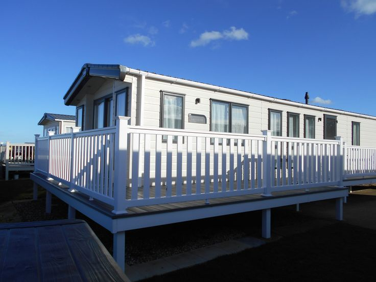 Holiday Static Caravans For Hire Around Scotland