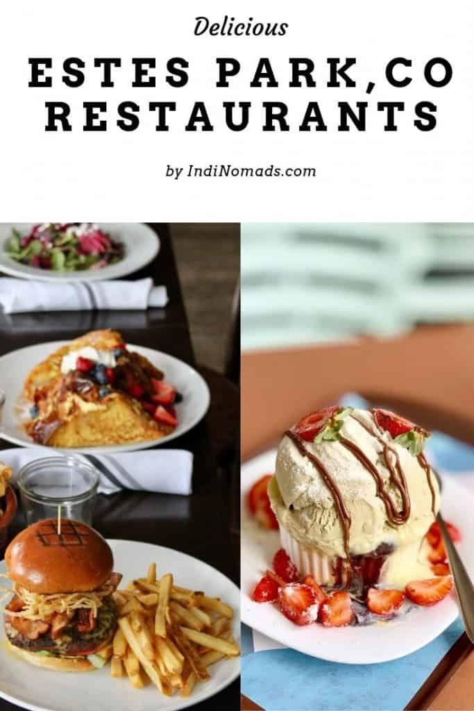 Best Estes Park Restaurants Romantic Gluten Free Vegan More In 2020 Estes Park Restaurants Estes Park Park Restaurant
