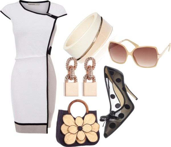 """""""dress"""" by hcc71 on Polyvore"""