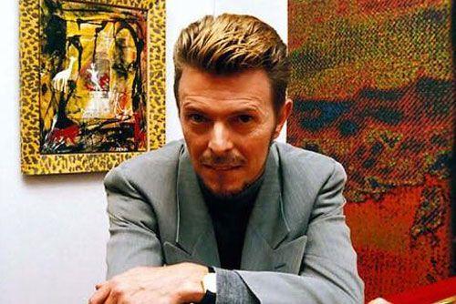 Как сложится судьба коллекции Дэвида Боуи?