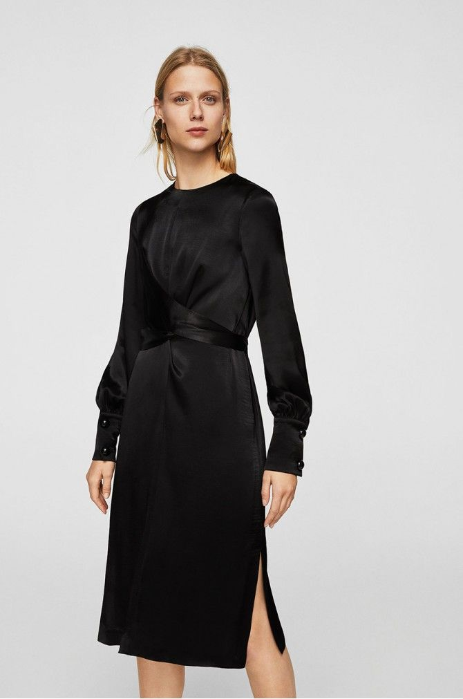 Sukienki i tuniki Eleganckie  - Mango - Sukienka Natalie