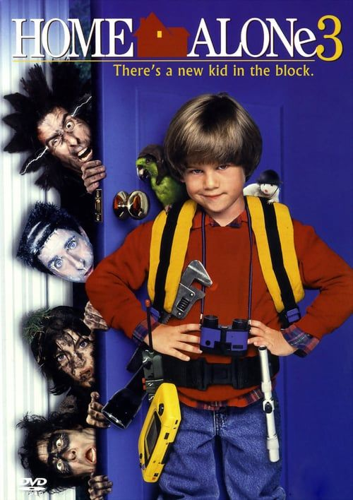 Home Alone 3 Full Movie Download Hd Furniture Design For Your Home