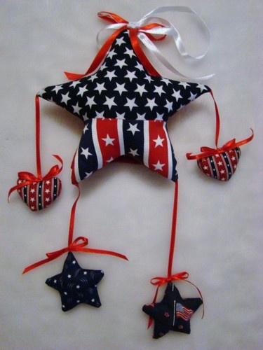 Best images about patriotic july th decorations on