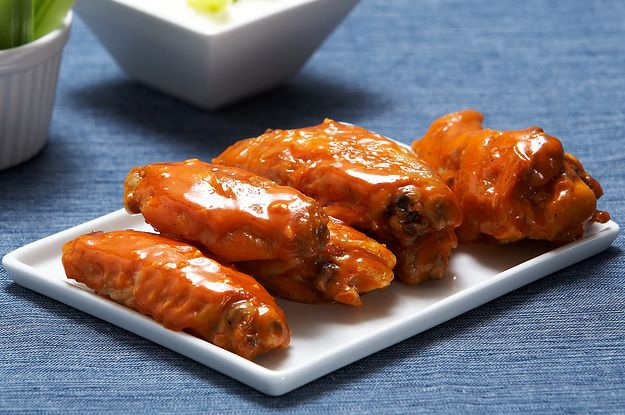 22 Chicken Wings You Have To Try Before You Die