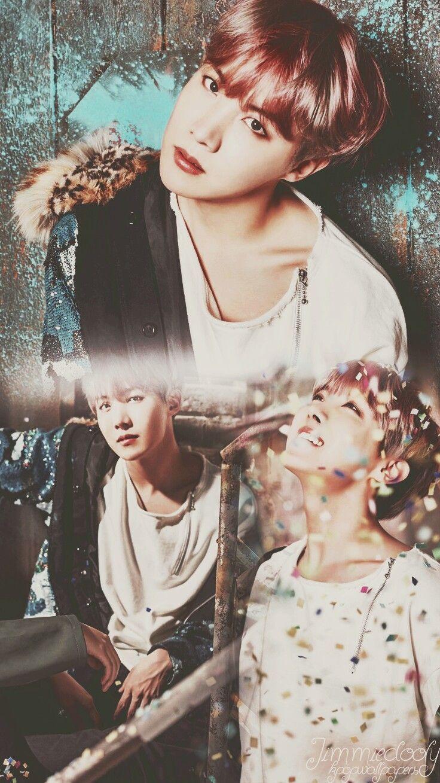 BTS || J-Hope (Jung Hoseok)