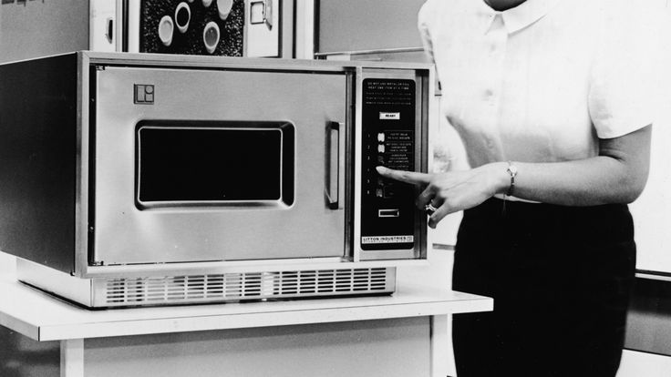 """Microwave sales have tumbled, or remained static, for more than a decade since the peak sale days of 2004, reports Quartz, which, after diving into a bit of microwave history, comes to the conclusion that """"America is tired of the microwave."""""""