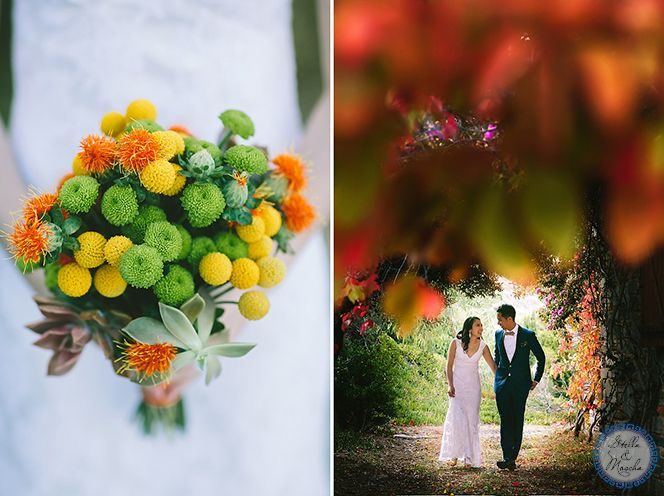 Autumn Wedding in Greece | Wedding by Stella and Moscha - Exclusive Greek Island Weddings | Photo by George Pahountis