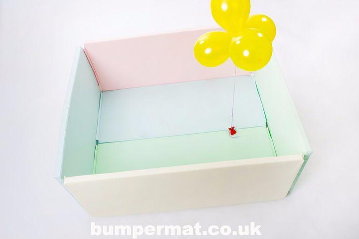 <b>Foldaway Bumpermat - Lollipop</b>