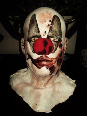 126 Best Creepy Clowns Images On Pinterest Halloween Stuff
