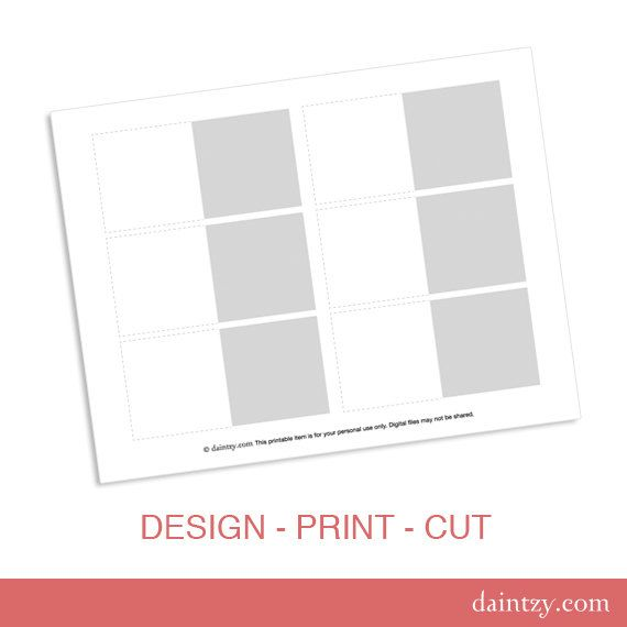 Best Party Printable Templates Images On   Printables