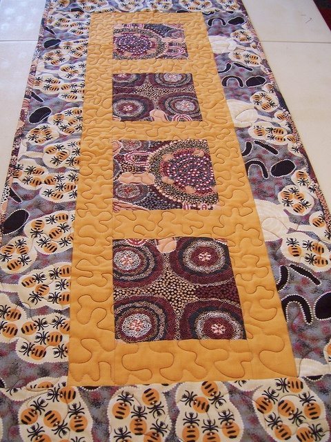 17 Best Images About Aboriginal Quilts On Pinterest