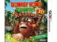 orchidia, fan de jeux videos nous donne son avis complet sur le Donkey Kong Country Returns 3D (Nintendo 3DS)