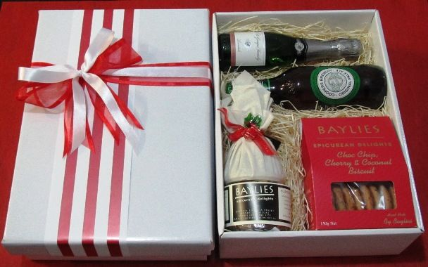 Christmas Gift Baskets Adelaide No. 205  http://giftbasketsadelaide.com.au/gift-baskets-adelaide-no.-205-Christmas-Gifts.html