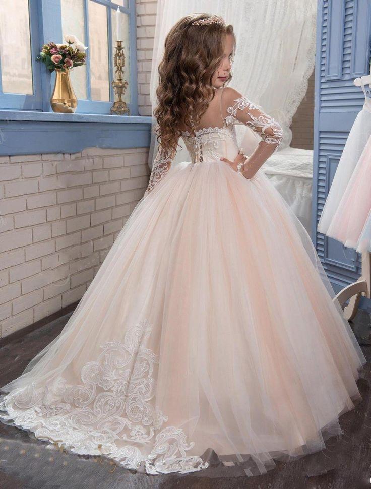 Best 20+ Girls Pageant Dresses Ideas On Pinterest