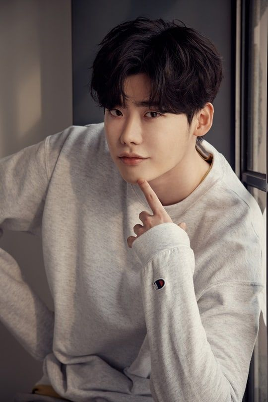 "Lee Jong Suk Shares How He Feels About Being Called An ""Actor Made For Dramas"" 