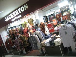 Showroom Jackerton Mall Atrium Senen  Jalan Senen Raya No.135, Senen, Jakarta Pusat 10410, Indonesia (021-3506034)
