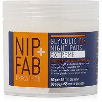 Nip   Fab - Exfoliate Glycolic Fix Night Pads Extreme in  #ultabeauty