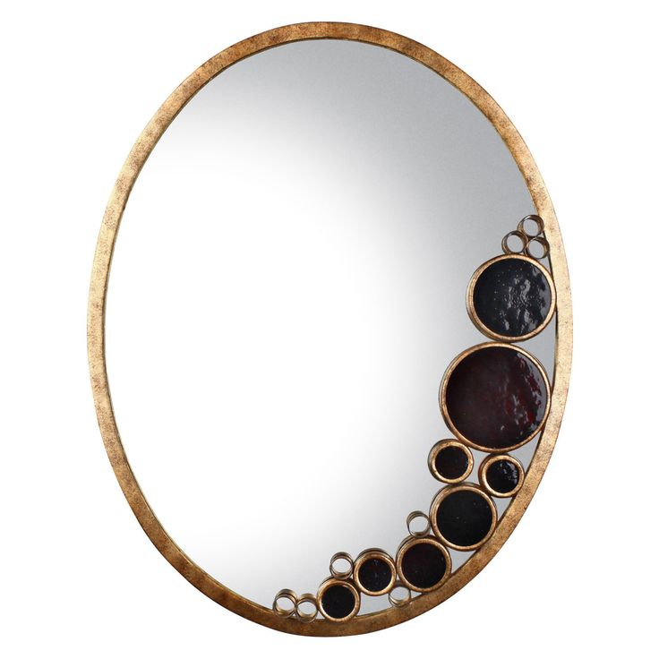 Varaluz Fascination Mirror - Kolorado - 165A02KO