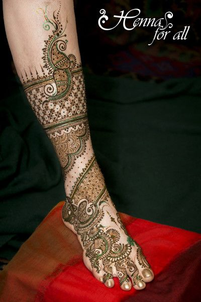 Mehndi Maharani 2013 Finalist: Henna For All http://maharaniweddings.com/gallery/photo/13928