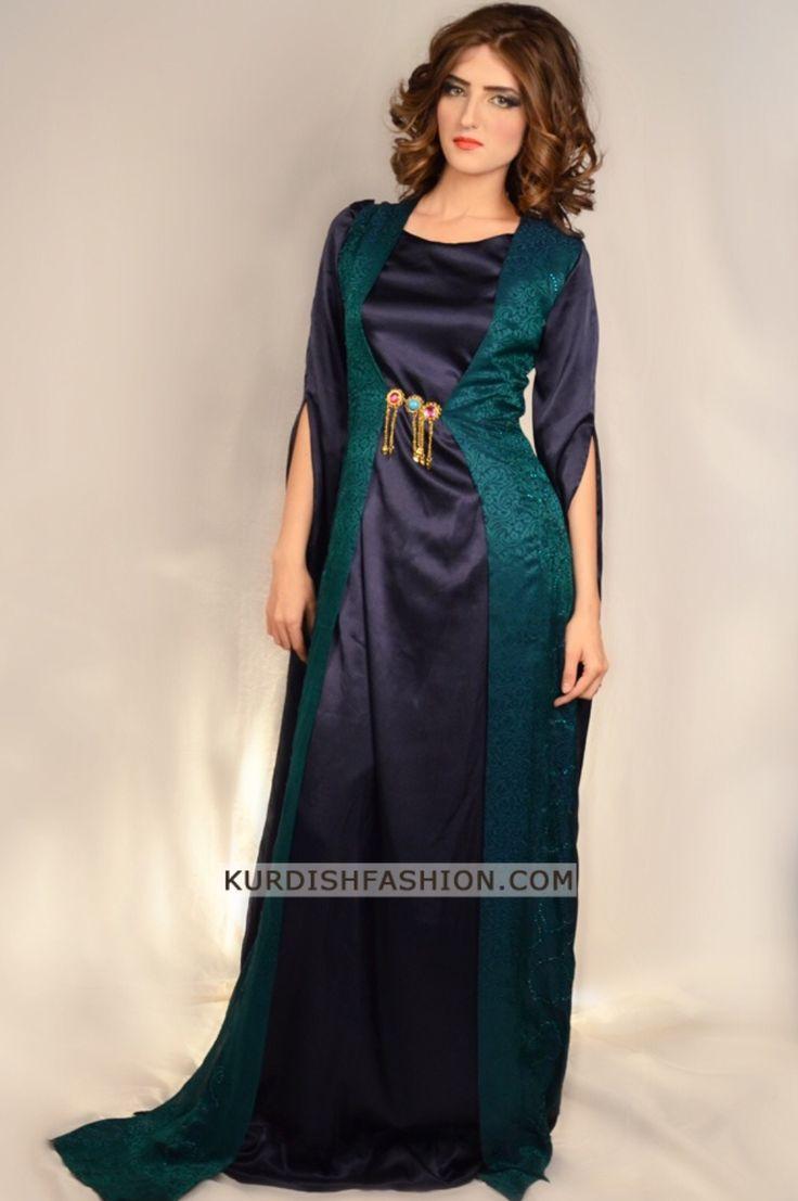 Kurdish Male Fashion