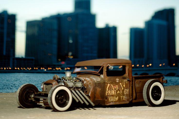 1931 rat rod truck pics | rat rods