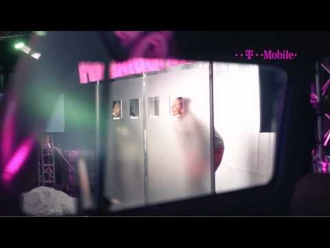 T-Mobile Faces - YouTube