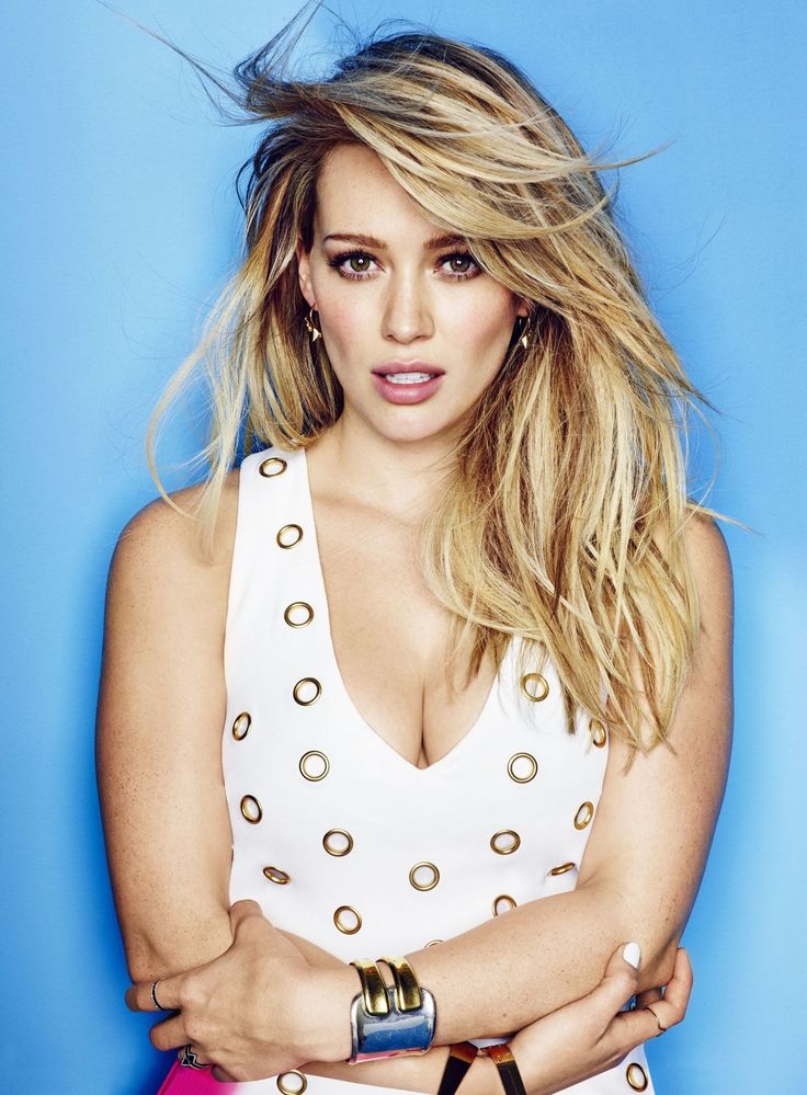 Hilary Duff Opens Up About Her Divorce, Monogamy, and Losing Her Virginity