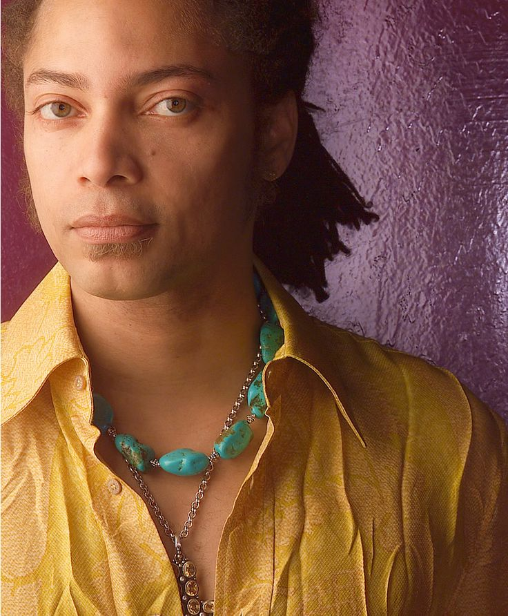 Terence Trent D'Arby (Terence Trent Howard) (March 15, 1962) American singer and songwriter.