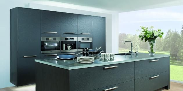 Vipp Keuken Modules : 1000+ images about Keuken on Pinterest Black kitchens, Interieur and