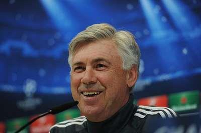 detikSport | Ancelotti: Pertahanan Atletico Salah Satu yang Terbaik di Dunia