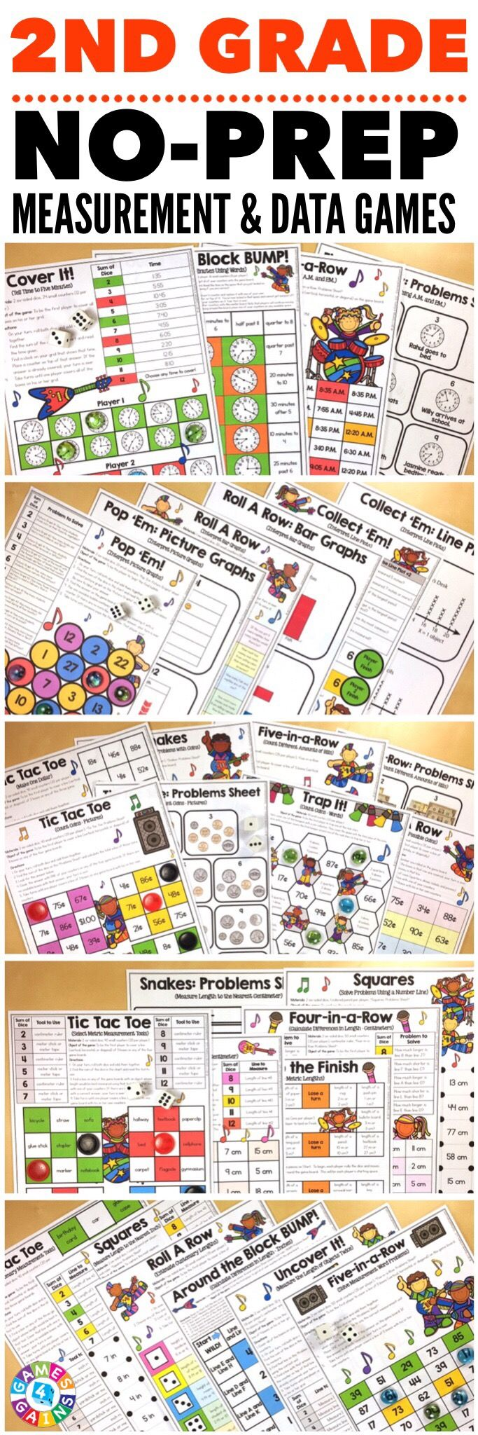 Reading Comprehension Worksheets Multiple Choice  Best Math Teaching Images On Pinterest  Math Activities  Radius And Diameter Worksheet Excel with Slope Graph Worksheet Pdf Nd Grade Math Centers Nd Grade Measurement And Data Games Md   Md Kinder Alphabet Worksheets Pdf