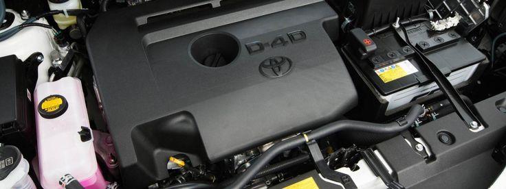 Servis diesel agregátů - dieselových motorů v Brně