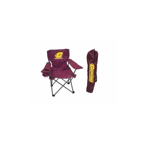 Central Michigan Chippewas NCAA Ultimate Junior Tailgate Chair